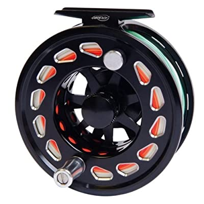 Airflo New Xceed Fly Reel, by Airflo