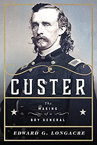 Custer: The Making of a Young