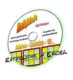 Jahres-Excel-Sudoku 2015 - Excel-Tool zum Rätseln