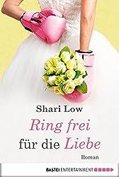 Ring frei für die Liebe: Roman (Allgemeine Reihe. Bastei Lübbe Taschenbücher)