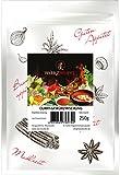 Curry - Gewürz. Currypulver. Masala - Gewürzzubereitung. Fruchtig-milde Gewürzspezialität aus Indien. Beutel 250g.