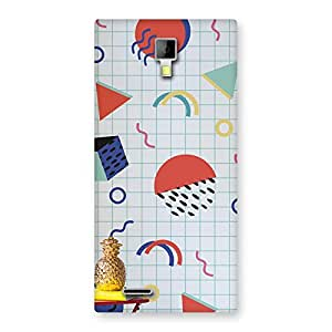 Neo World Quirky Notebook Back Case Cover for Micromax Canvas Xpress A99 | Micromax Canvas Xpress A99 Cases and Covers | Micromax Canvas Xpress A99 Back Case | Micromax Canvas Xpress A99 Back Cover | Premium Quality Matte Finish