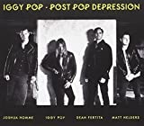 Songtexte von Iggy Pop - Post Pop Depression