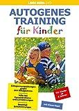 Autogenes Training für Kinder, 1 DVD
