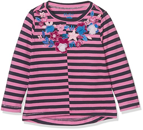 Hatley Girl's Graphic Tees Long Sleeve Top