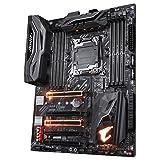 Gigabyte X299 AORUS Gaming 3 - Placa Base (LGA 2066, DDR4 x 8, 4333 MHz, ATX)