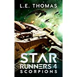 Scorpions (Star Runners Book 4) (English Edition)
