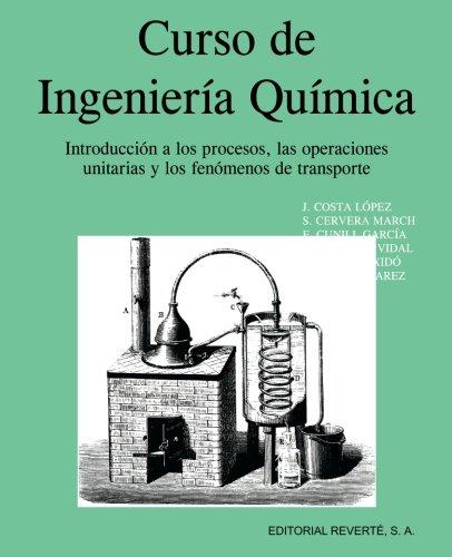 Curso De Ingeniería Química