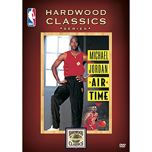 Classic Jordan Air (Nba Hardwood Classics: Michael Jordan - Air Time [DVD] [Import])
