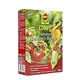 Compo Engrais tomates de longue durée, engrais spécial longue durée, pour tous les types de tomates et autres Fruit et tubercules...