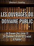 Les Ouvrages Du Domaine Public...