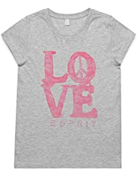 ESPRIT KIDS Rj10365, T-Shirt Fille