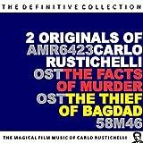 The Thief of Bagdad Suite Part 18