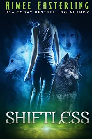 book cover of Shiftless