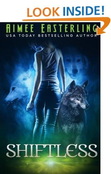 Werewolf Books Amazon Co Uk