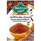مسحوق جارام ماسالا من مهران، 100 غرام - عبوة من قطعة واحدة