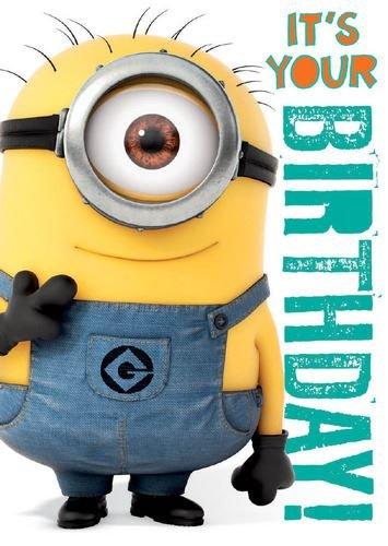 Geburtstagskarte Bestseller