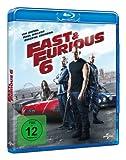 Fast & Furious 6 [Blu-ray] Test