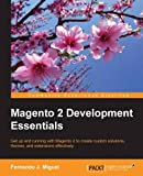 Magento 2 Development Essentials (English Edition)