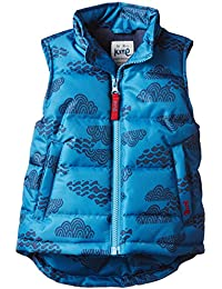 Kite Boys' Nimbus Waterproof Gilet