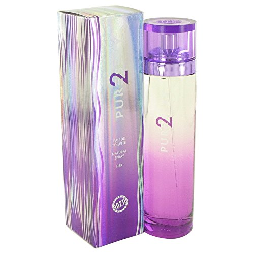 90210 Pure Sexy 2 by Torand Eau De Toilette Spray 3.4 oz / 100 ml (Women)