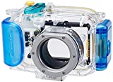 Underwater Camera Canon Review and Comparison