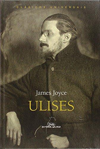 Ulises por James Joyce