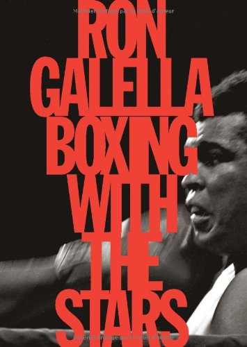 Boxing with the Stars par  Ron Galella