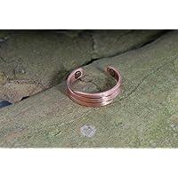 Magnetschmuck Elegance Kupfer Ring fr jugendliches Aussehen und zum Schutz vor negativen Energien preisvergleich bei billige-tabletten.eu