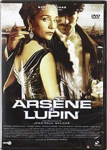Arsene Lupin [Import espagnol]