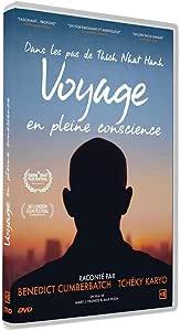 Voyage en Pleine Conscience : dans Les Pas de Thich Nhat Hanh