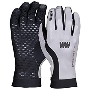 Unbekannt handshuhe Dark Gloves 3.0 Full refl