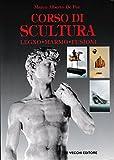 Corso di scultura. Legno, marmo, fusioni