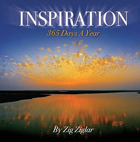 Inspiration: 365 days a year