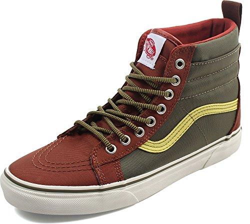 Vans , Herren Sneaker (Mte) Ballistic/Tortoise Shell