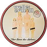 """Der Sinn des Lebens (Pic.Vinyl+3""""Ep) [Vinyl LP] [Vinyl LP]"""