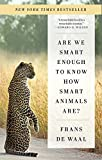 #5: Are We Smart Enough to Know How Smart Animals Are?