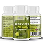Best Apple Cider Vinegar Capsules - Apple Cider Vinegar Capsules High Strength | Apple Review