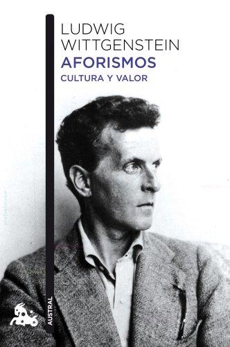 Aforismos (Humanidades) por Ludwig Wittgenstein