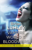 Vampire World 3: Bloodwars