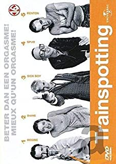Trainspotting [DVD] [1996] (B00004R73L) | Amazon price tracker / tracking, Amazon price history charts, Amazon price watches, Amazon price drop alerts
