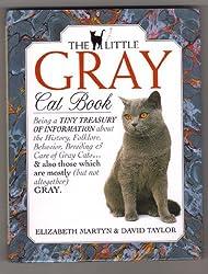 The Little Gray Cat Book