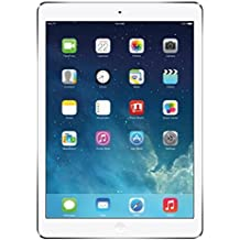 Apple iPad Air 16GB Wi-Fi - Silver (Certified Refurbished)