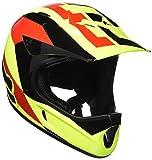 Fox Herren Fullface Helm Rampage Mako, Yellow, L, 16000-005