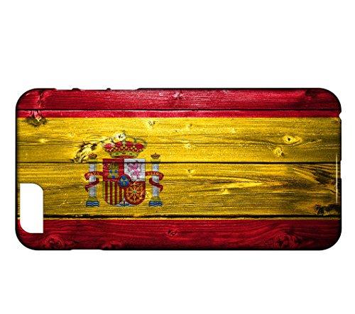 5655e6e082b Funda carcasa bandera iphone 6 plus il miglior prezzo di Amazon in ...
