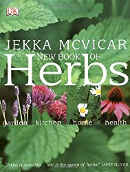 New Book of Herbs