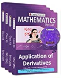 #9: Extraminds Class XII - Combo – Maths- Lecture DVD