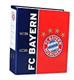 FC Bayern München Din A4 Ordner Breit