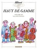 Haut de gamme - Tome 2 - Ma non troppo (French Edition)