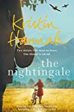 Front cover for the book The Nightingale by Kristin Hannah